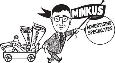 Minkus Advertising Specialties