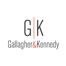 Gallagher and Kennedy
