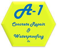 A-1 Concrete Repair and Waterproofing